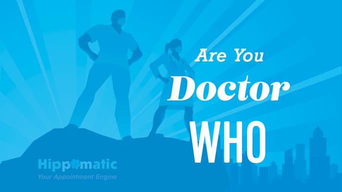 Are You Doctor Who