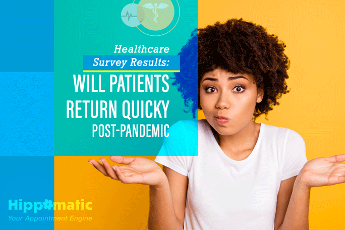Healthcare Survey Results: Will Patients Return Quickly